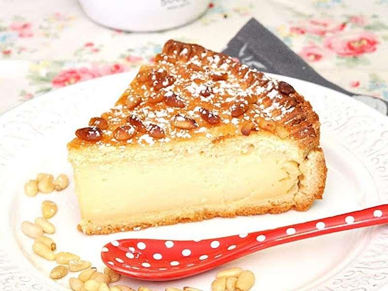 Tarta de la Nonna